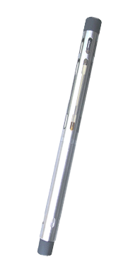 Temperature Water Holdup Flowmeter Tool Landsea Open